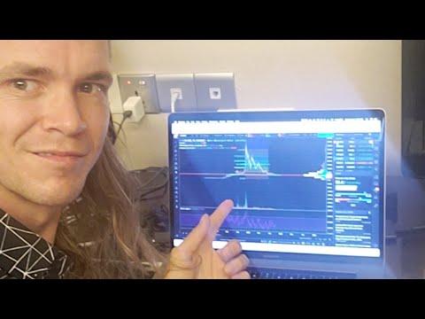 Is IT STARTING?! Bitcoin ADA Neo Dgb (ARCANE BEAR)