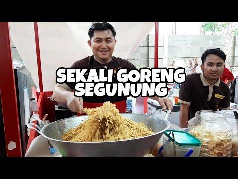 KETEMU KULINER UNIK-UNIK DI JAKARTA CULINARY FEASTIVAL 2018 ADA CHEF BACHIENN