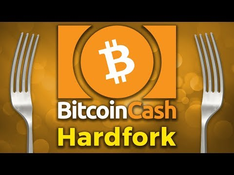 Bitcoin Cash (BCH) Hard Fork 2018 – All you need to know