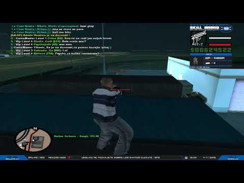 Skill Arena – Salvatore vs BCC