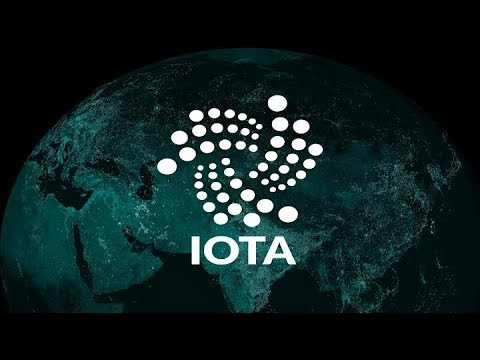 IOTA (MIOTA) Adoption Rate will Increase on a Scale Never Seen Before _  Founder