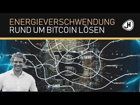 Wie kann Bitcoin die Energieverschwendung rund um Mining (Proof of Work) lösen?