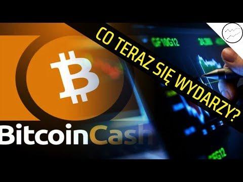 Hard Fork Bitcoin Cash, CO TERAZ? | Geniusz Satoshiego cz.2 – Tajniki kryptoświata #11 + Analiza!