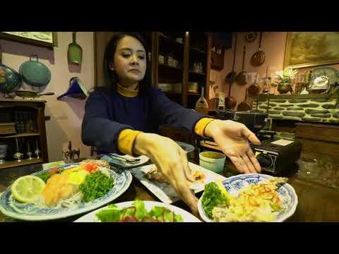 DEMEN MAKAN – Menyantap Bulgogi Nikmat Di Restaurant Perancis Yang Ada Di Korea (4/11/18) Part 2