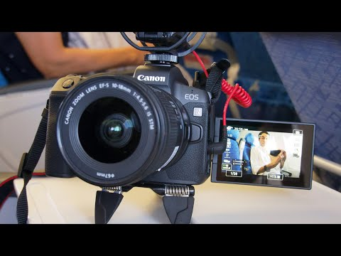 Is the Canon EOS R really that bad?