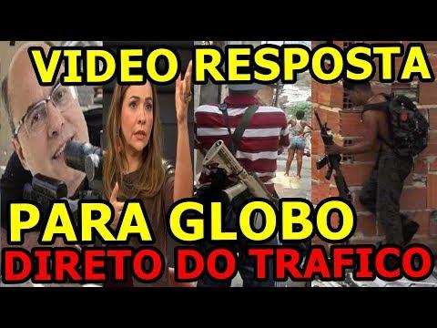 VÍDEOS TRAFICANTES (CV,ADA,TCP) NOS ÚLTIMOS DIAS NO RIO