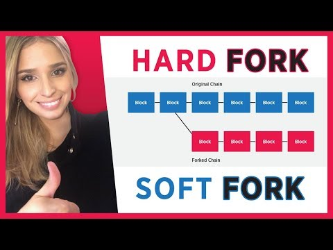 ✂️ BITCOIN: HARD FORK BITCOIN CASH 15 NOV – Edúcate y Entiende esto! – Soft Fork vs Hard Fork