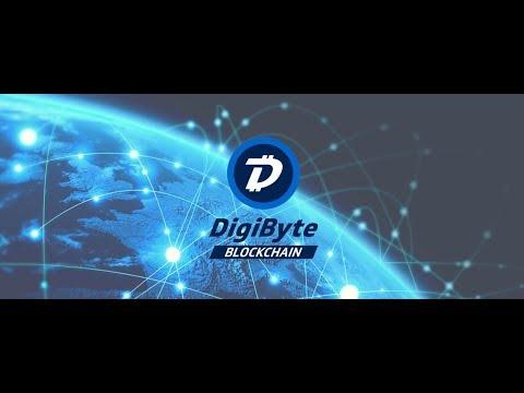 DigiByte (DGB) – DigiAssets – DigiTrustPass – DigiZipper – HitBTC $TUSD Pairing – CoinGecko