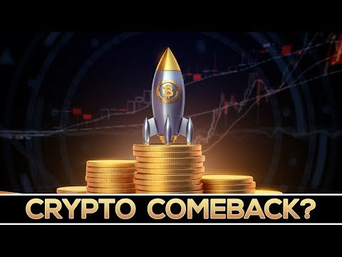 How Likely Is A Cryptocurrency Comeback Right Now?