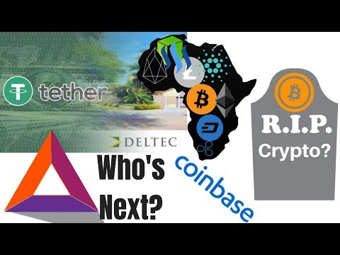 Is Cryptocurrency Dead? Africa Leading Bitcoin Higher? BAT on Coinbase! ZEN Giveaway! Buy BTC!