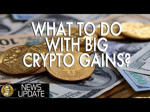 Blockchain City of the Future, Bitcoin Cash Fork, Korea Crypto & Beer – Cryptocurrency News