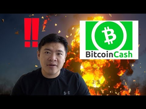 News: Bitcoin Cash Fork ! / Regulation Update / Who's BUIDLing