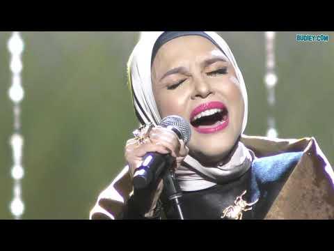 Noryn Aziz – SEANDAINYA MASIH ADA CINTA di Konsert GEGAR VAGANZA 5