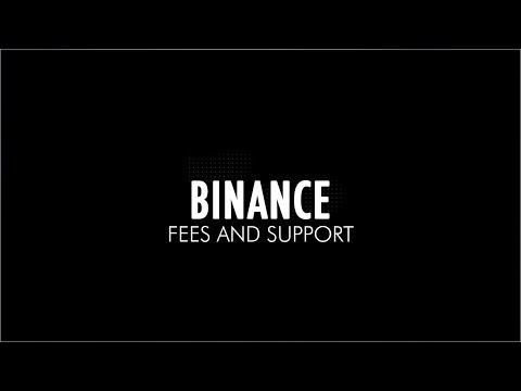 Binance – Fees & Support – Save Money Using BNB Coin!! The Most Concise and Efficient Tutorial