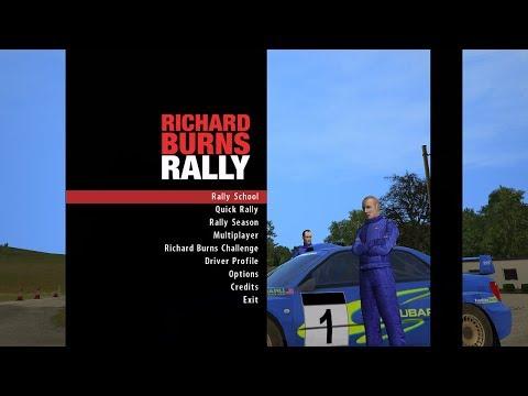 [Richard Burns Rally]VRC – RallyRACC Catalunya