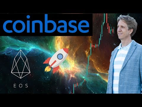 Will EOS be Listed on Coinbase?