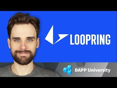 Build a Cryptocurrency Exchange With Loopring ($LRC, @loopringorg)