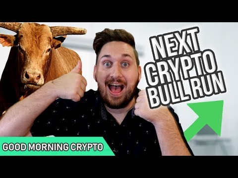 When Will Crypto Become Bullish? // CryptoCurrency Market News // Crypto Bull Run