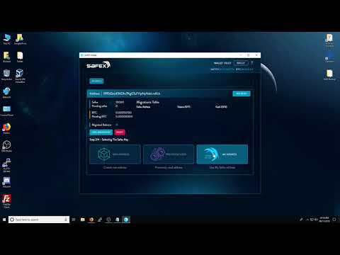 [Guide] How to perform the Safex Blockchain Swap & Airdrop