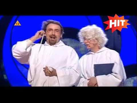 Kabaret wdle – Neo-Nówka, Formacja Chatelet, Łowcy B.