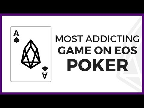 The Most Addicting Game On EOS
