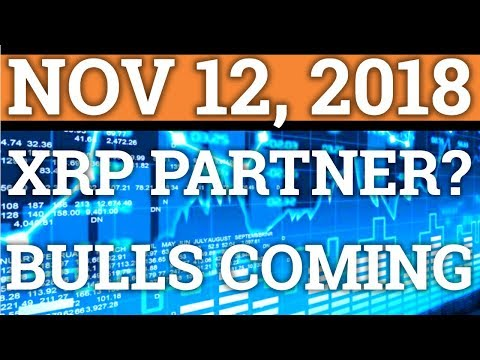 BANK OF AMERICA + RIPPLE XRP PARTNERSHIP? BULLISH NEWS! BITCOIN BTC CRYPTOCURRENCY PRICE 2018