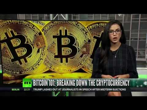 Bitcoin 101: Breaking Down The Cryptocurrency