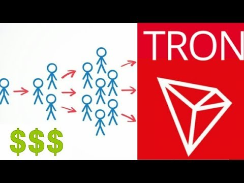 Why People Are Buying TRON TRX Crypto Now