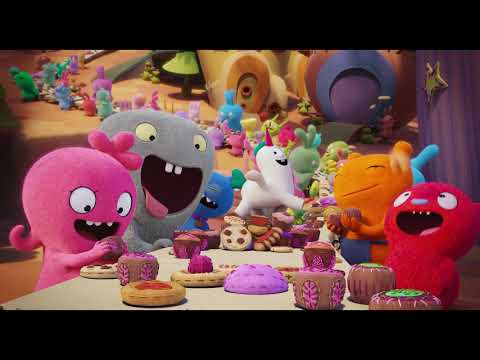 UglyDolls – Official Trailer – Coming To Cinemas August 2019