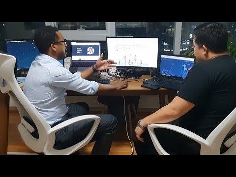Steemit (Blockchain-based Social Network) Explained on Proof Of Make