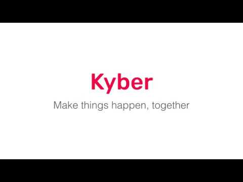 How to get the best out of Kyber for Slack