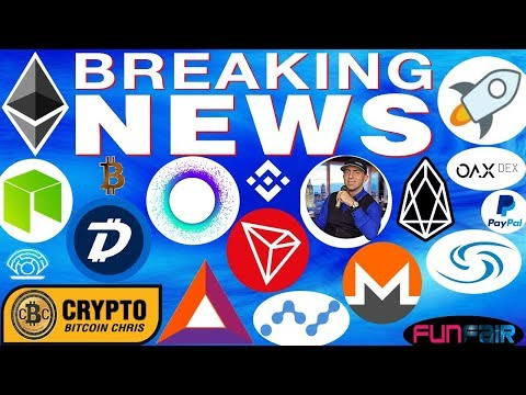 COIN TO IGNITE MARKET!🔸Tone Vays Gets Banned?🔸 NEO SUPER? scam or not?🔸 Binance Research Div.
