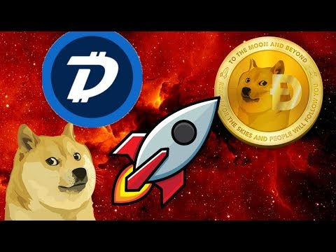 Will DOGECOIN Ever Recover? // Digibyte and Monero About To Surge!