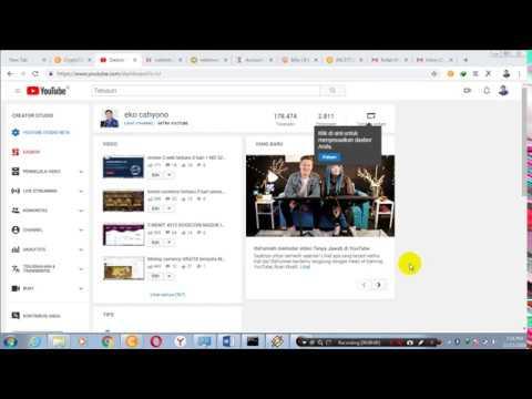 Web 0 hari TERBUKTI CEPAT MEMBAYAR RIBUAN DOGECOIN