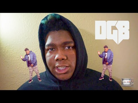 "70th Street Carlos ""Wake Me Up"" (DGB Exclusive – Music Video)"