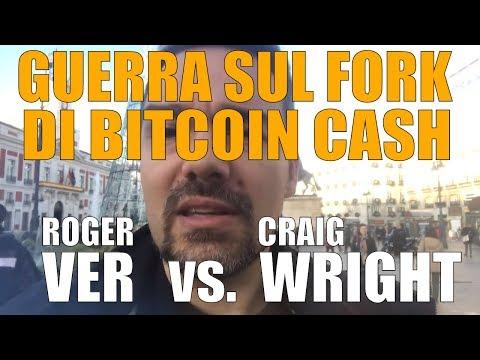 Bitcoin Cash A Zero: è Guerra per il Fork di BCH