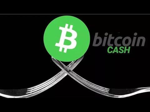 Bitcoin Cash Terá Hard Fork em 15 de Novembro de 2018