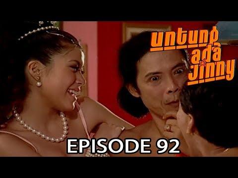 Untung Ada Jinny Episode 92 – Berebut Pacar