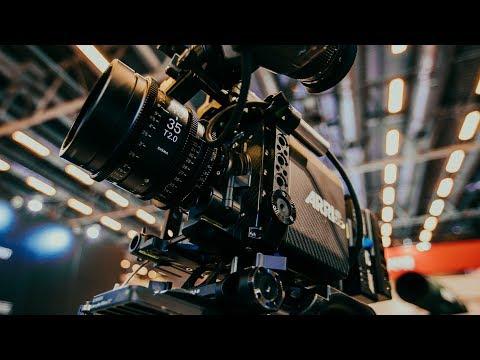Canon EOS R, Nikon Z6, Lumix S1 : Je parle VIDÉO avec les MARQUES au Salon de la Photo 2018