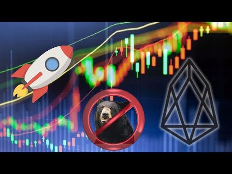 What's Driving the Price of EOS Alt Coins on NewDex?