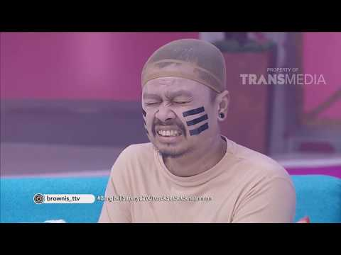 BROWNIS – Wendy Salting Ada Luna Maya (12/11/18) Part 1