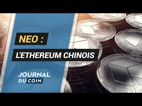 ANALYSE NEO : L'Ethereum Chinois !