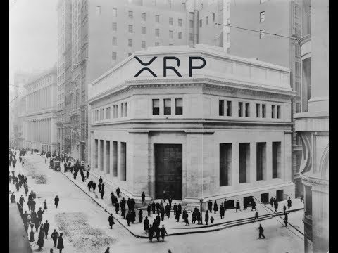 Ripple XRP Investment Opportunity Of The Century