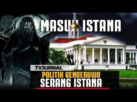 H4TI – H4TI ! Ada Genderuwo Nafsu Masuk Istana , Hayo Siapa ? ….