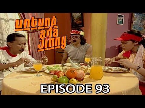 Untung Ada Jinny Episode 93 – Harta Karun