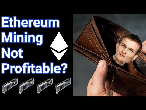 ETH Mining Unprofitable / Live Trade Updates / IMF Central Bank Coins