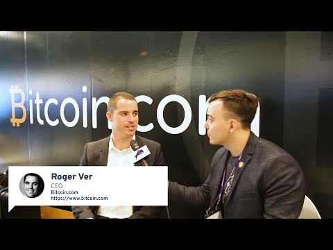 Roger Ver is Bullish on Security Tokens and Bitcoin Cash's Future