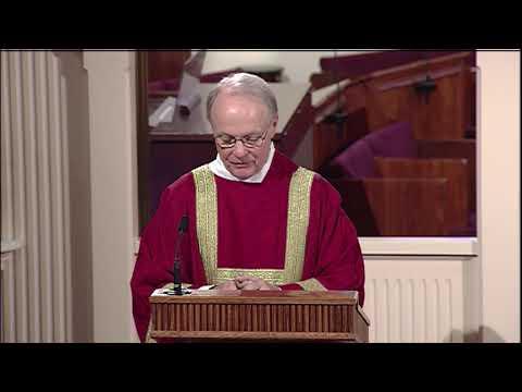 Daily Catholic Mass – 2018-11-14 – Dcn Gerald