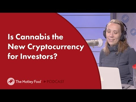 Is Cannabis the New Cryptocurrency for Investors?