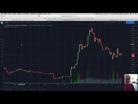 Bitcoin Cash Hard Fork – welke coin moet je kiezen?